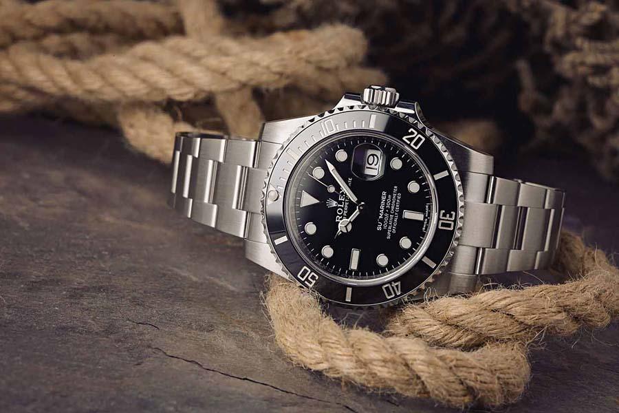 Swiss Rolex Submariner Replica Watch